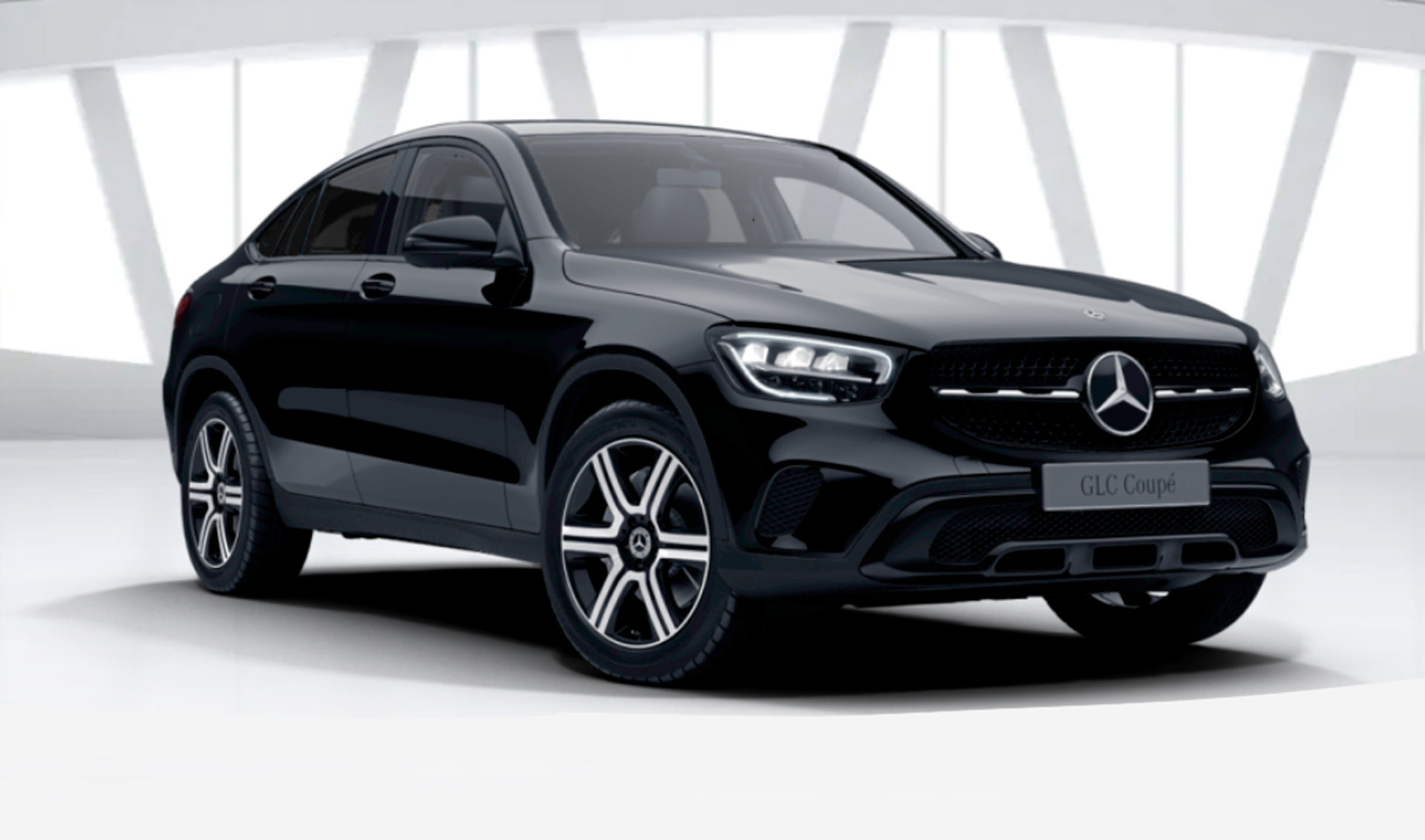 Mercedes-Benz GLC Coupe  0152632095
