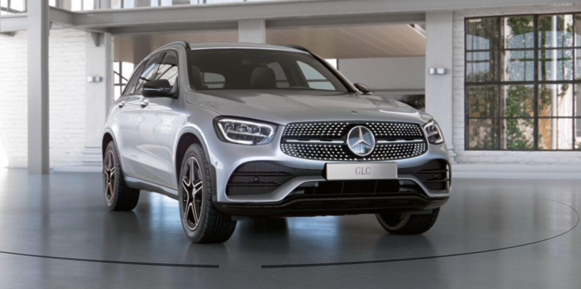Mercedes-Benz GLC-Class 0152623148