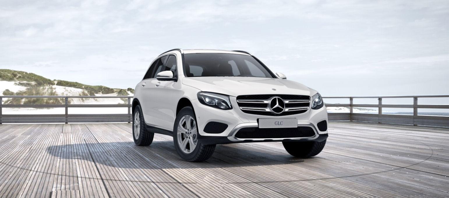Mercedes-Benz GLC-Class 0852611138