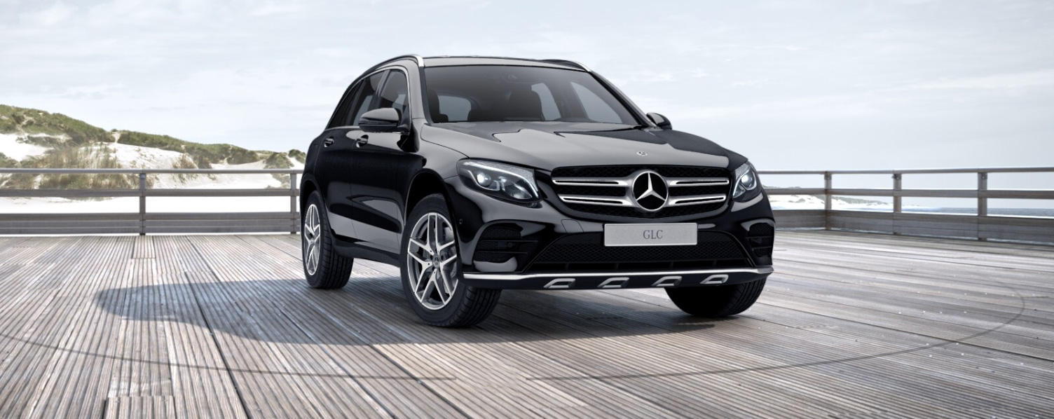 Mercedes-Benz GLC-Class 0852611161