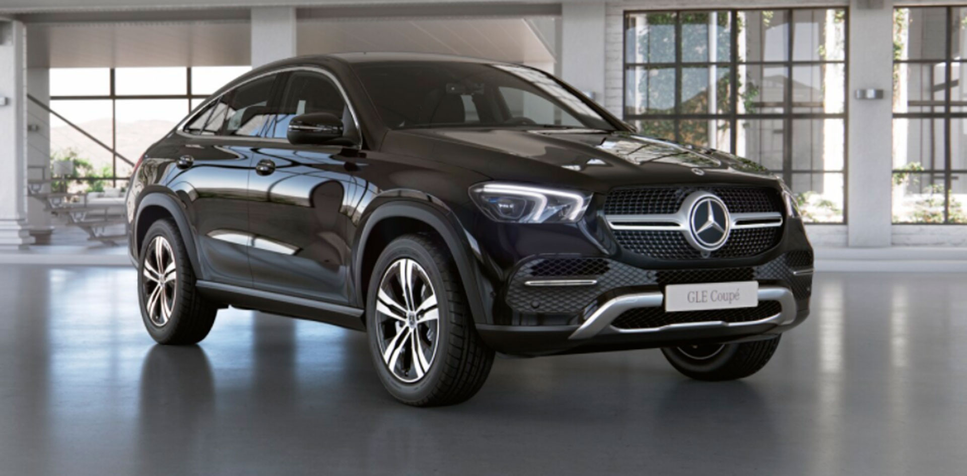 Mercedes-Benz GLE Coupe 0152600084