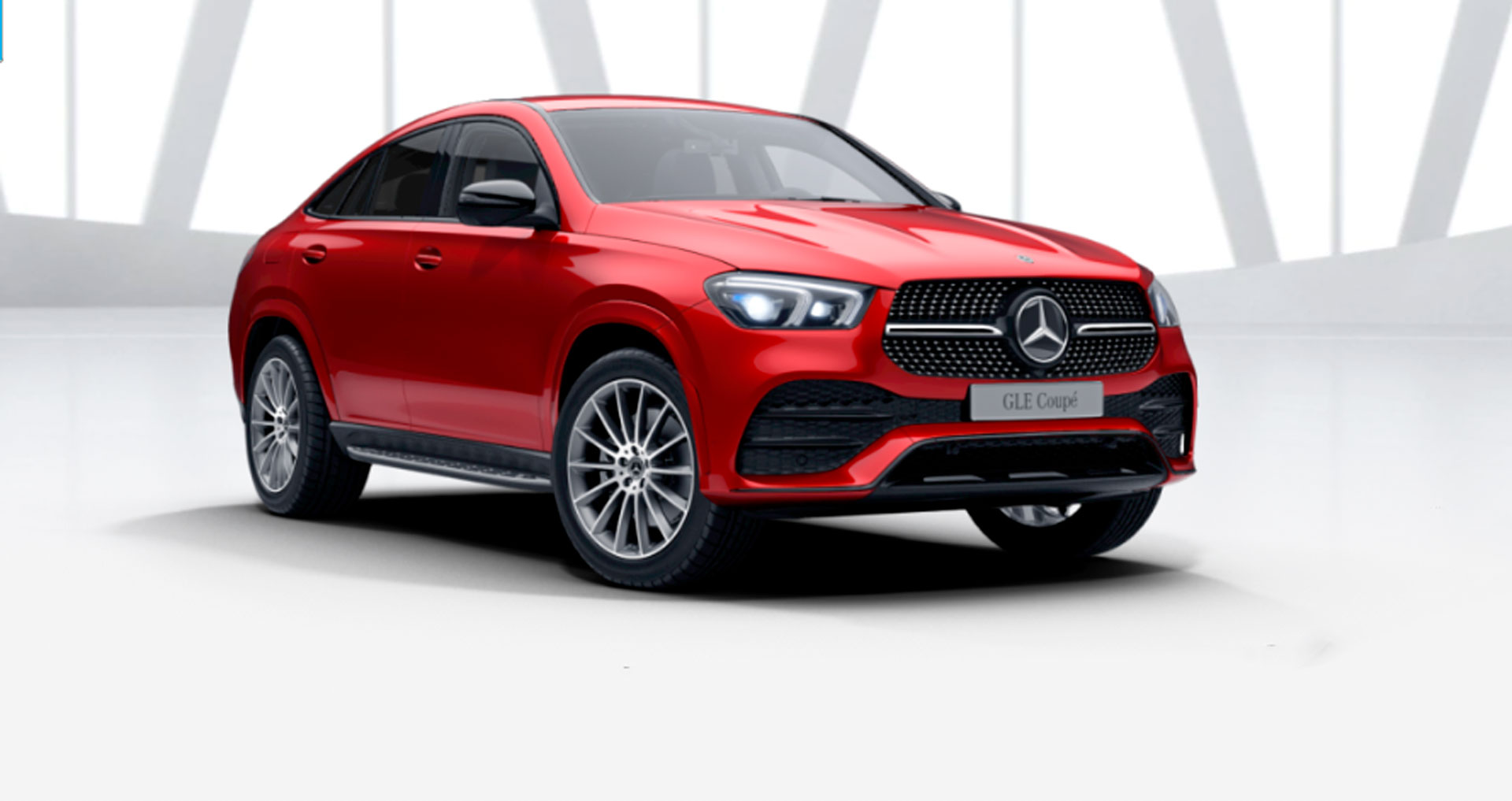 Mercedes-Benz GLE Coupe 0152600442
