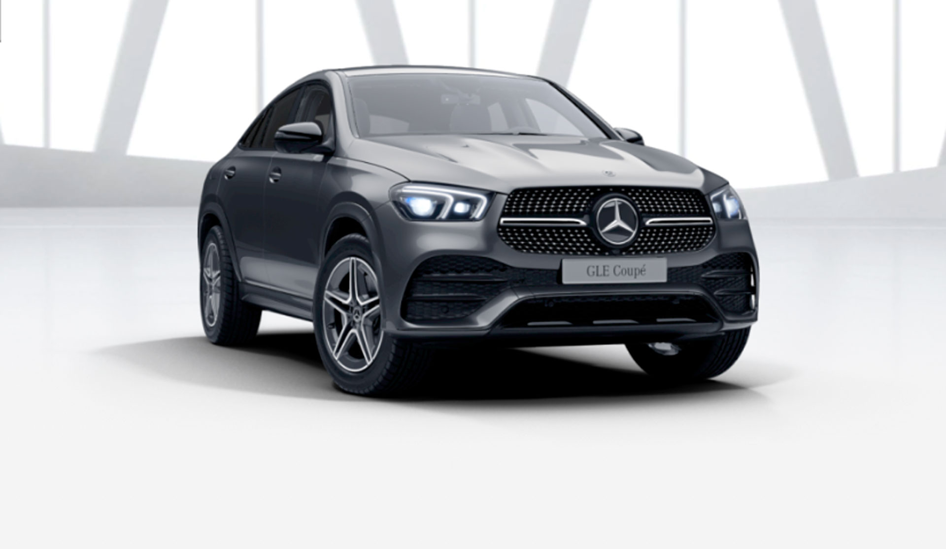 Mercedes-Benz GLE Coupe 0152600448