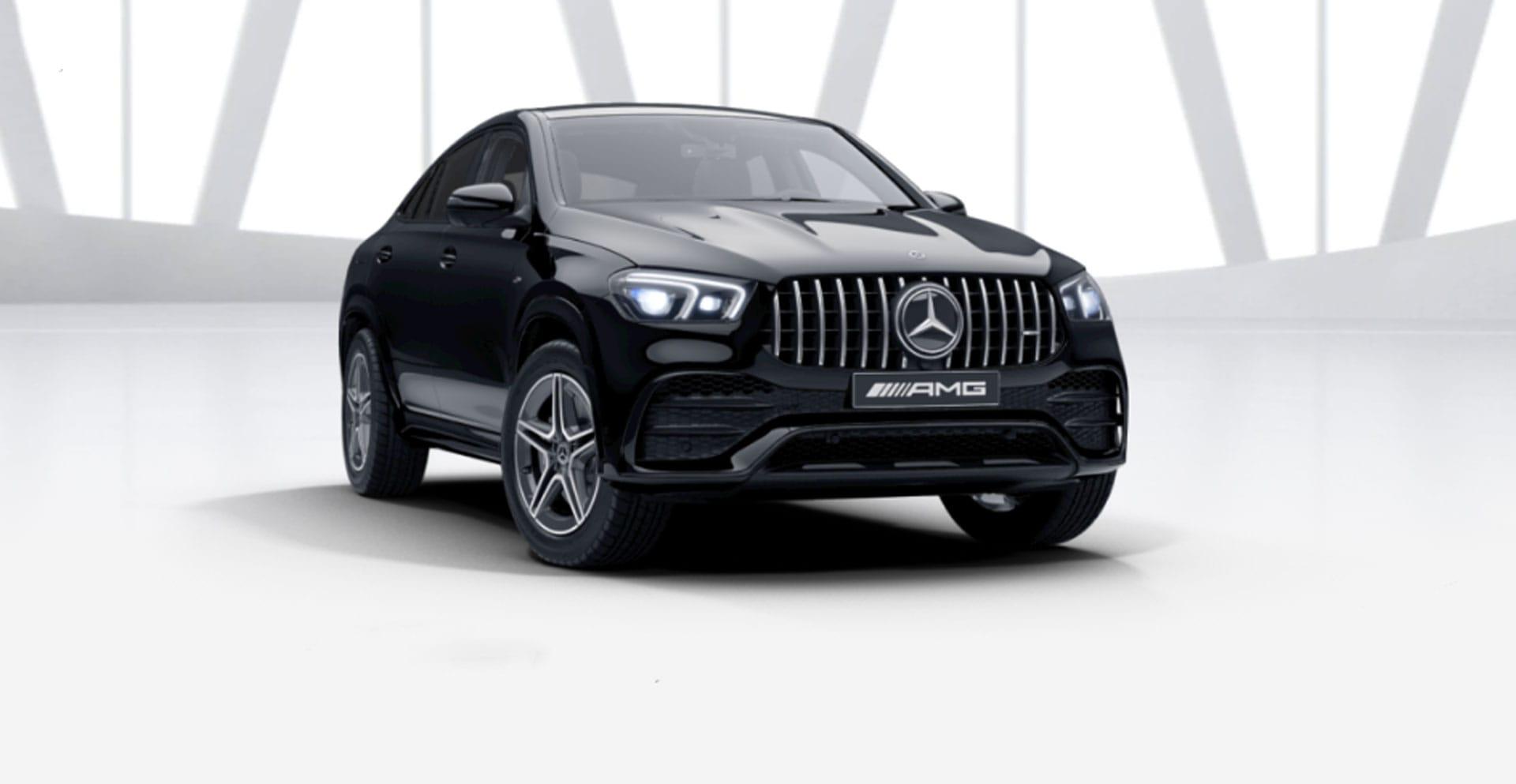 Mercedes-AMG GLE Coupe 0152600458