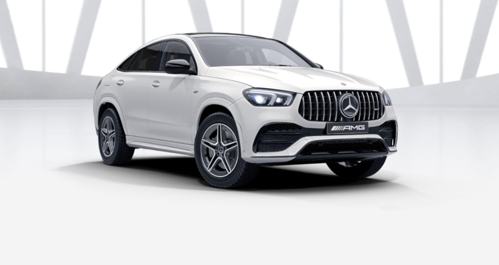 Mercedes-AMG GLE Coupe 0152600459