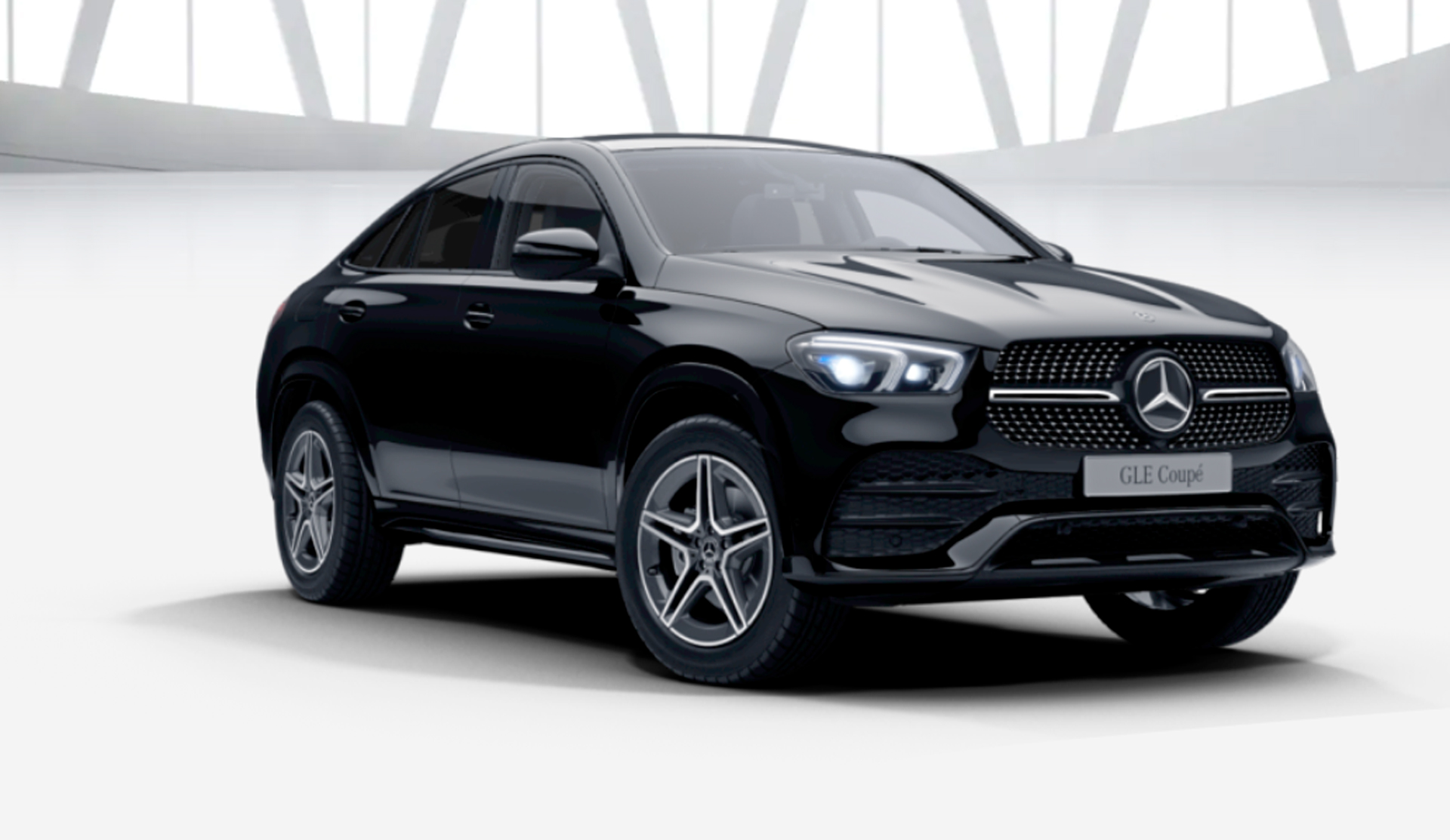 Mercedes-Benz GLE Coupe 0152600563