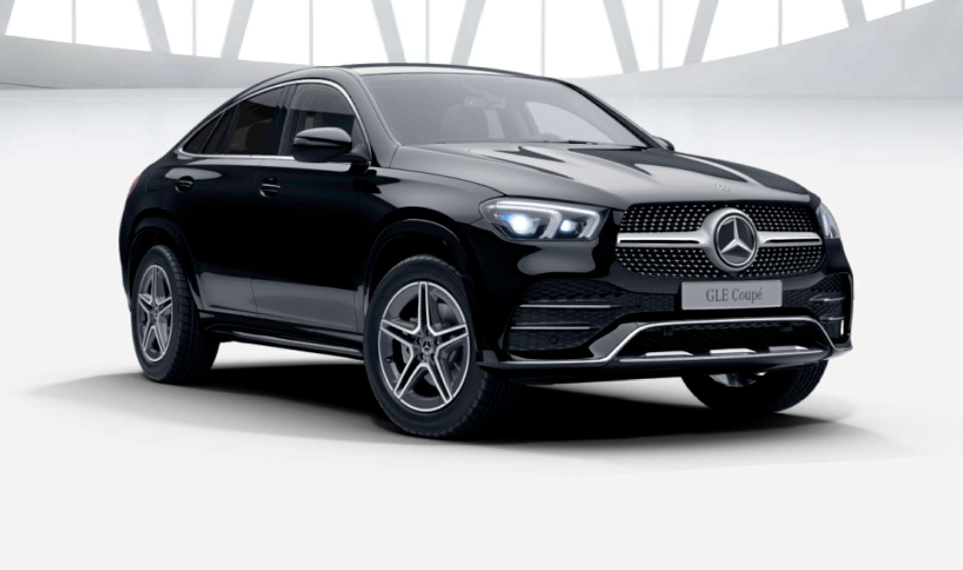 Mercedes-Benz GLE Coupe 0152600571