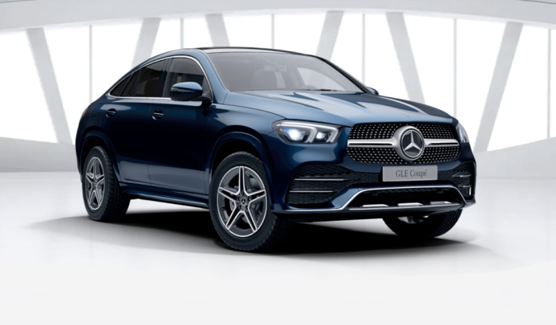 Mercedes-Benz GLE Coupe 0152600681