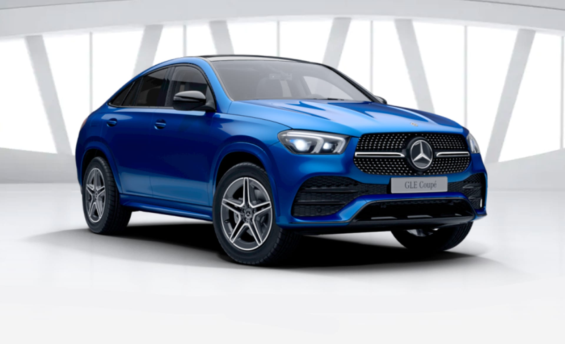 Mercedes-Benz GLE Coupe 0152600685