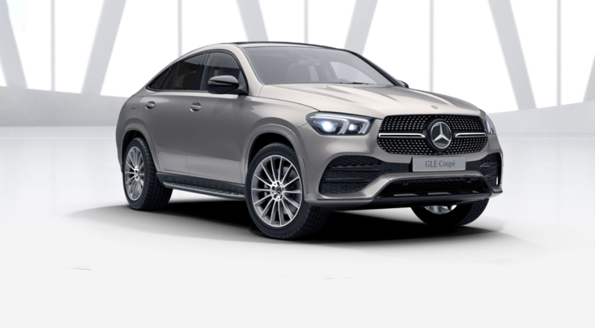 Mercedes-Benz GLE Coupe 0152601270