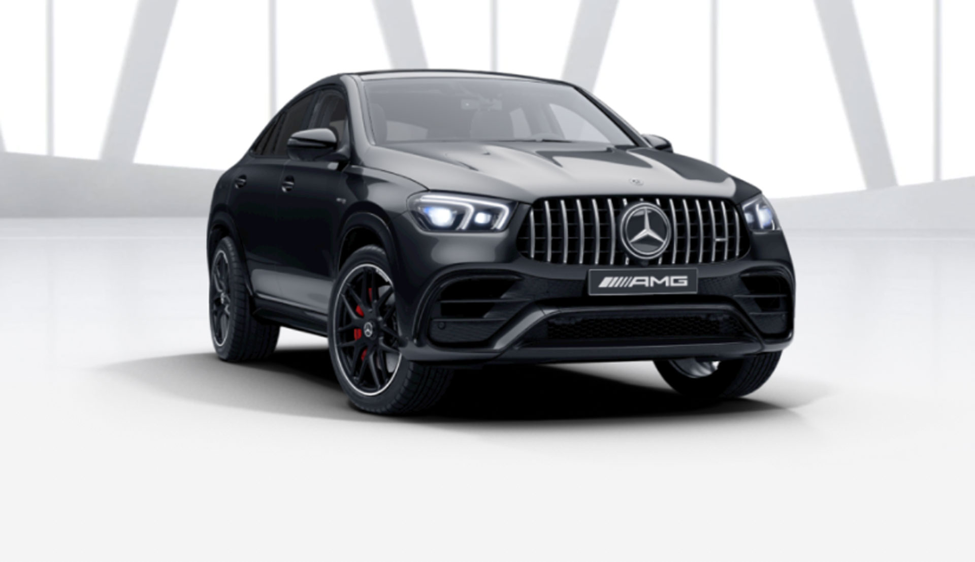 Mercedes-AMG GLE Coupe 0152601410