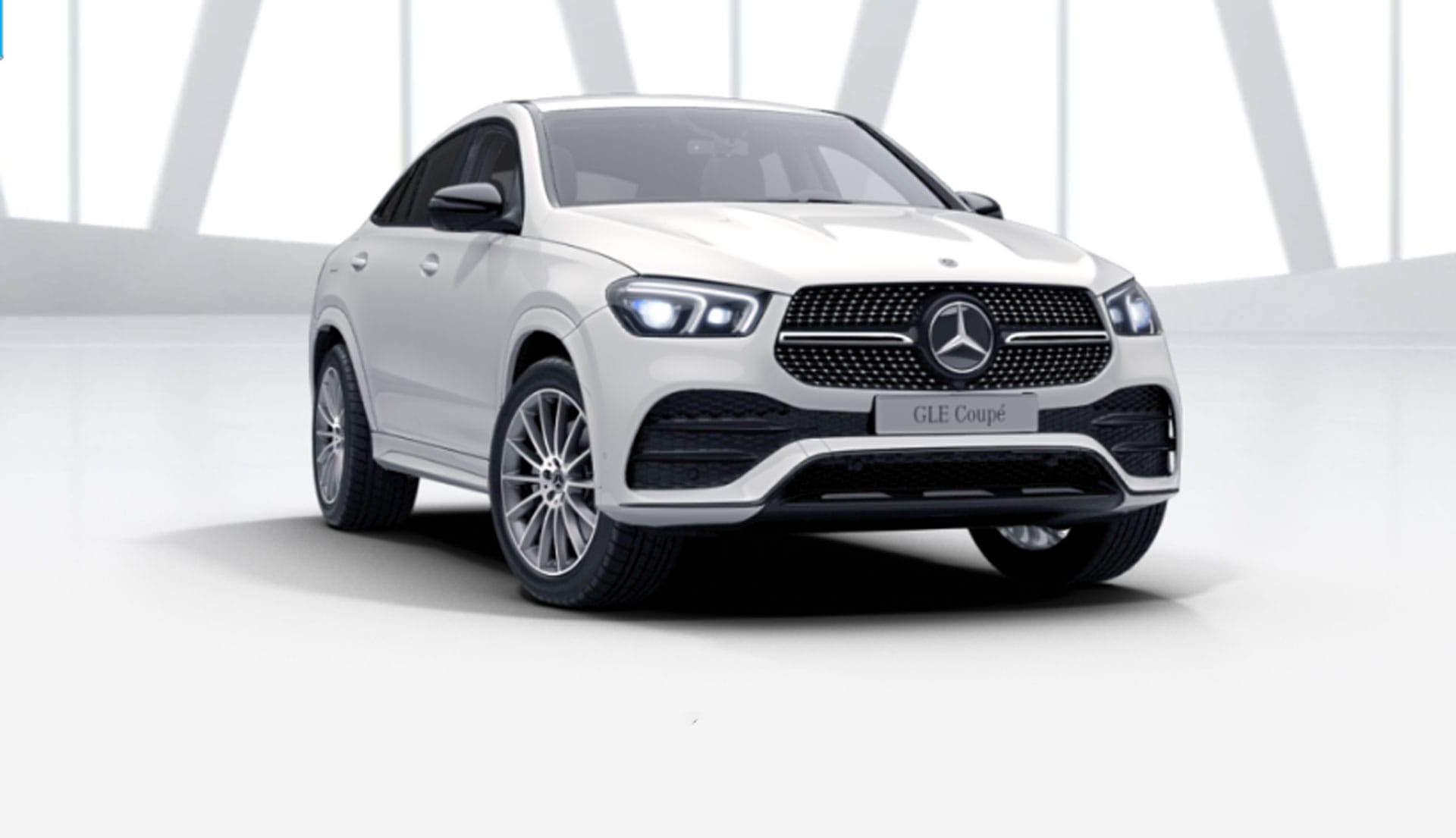 Mercedes-Benz GLE Coupe 0152606062