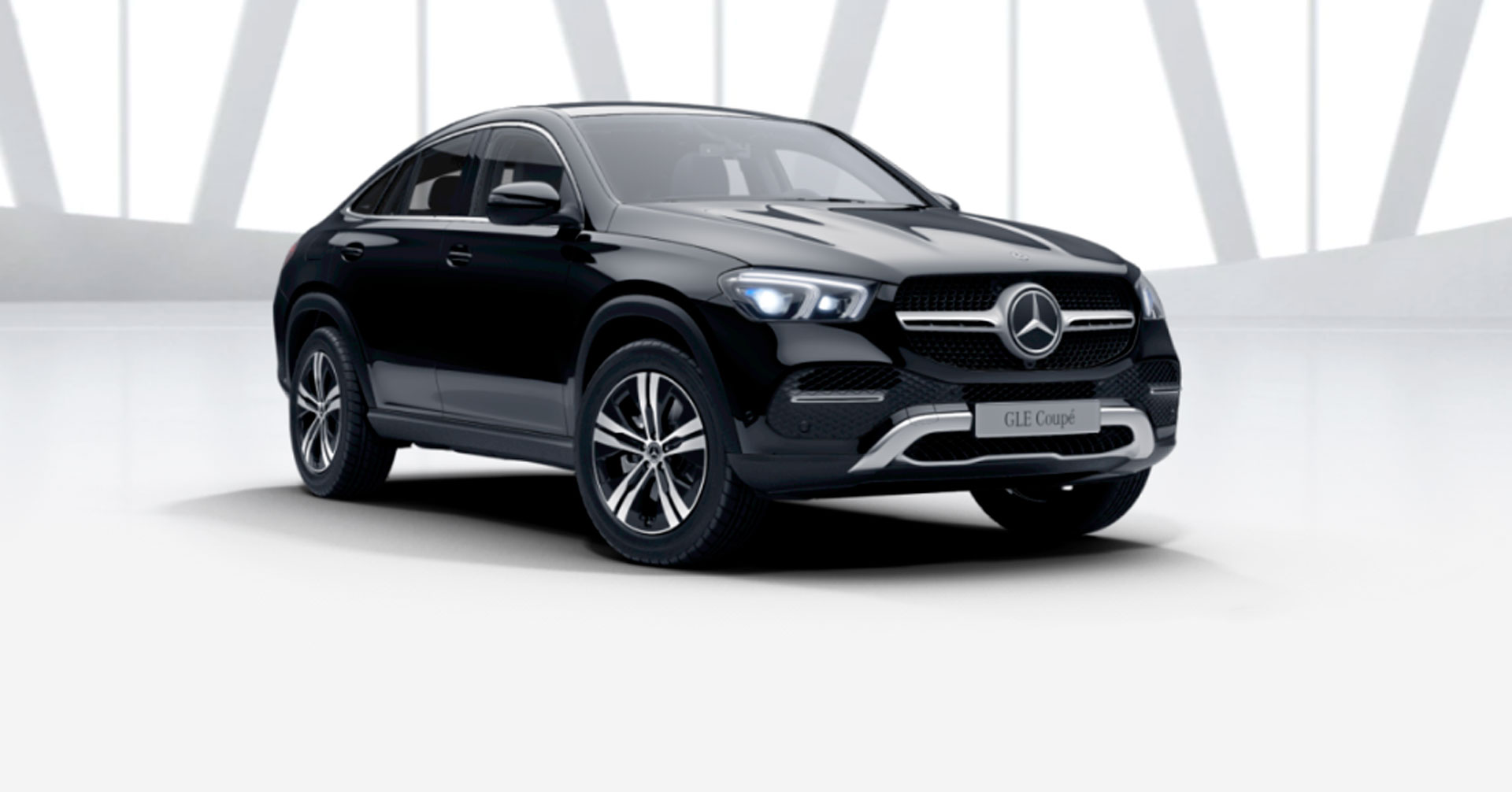 Mercedes-Benz GLE Coupe 0152632067