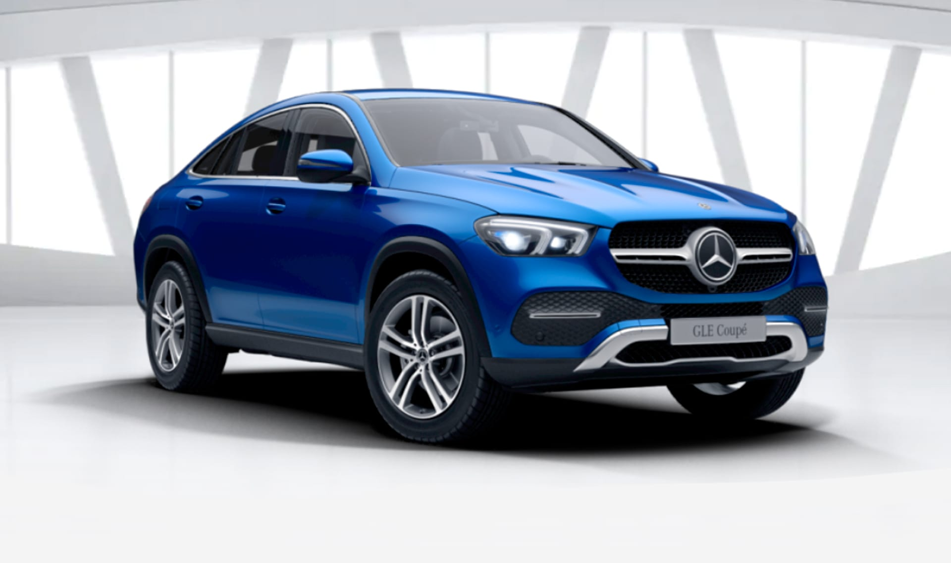Mercedes-Benz GLE Coupe 0152632099