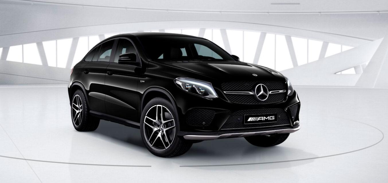 Mercedes-AMG GLE Coupe 0952611032