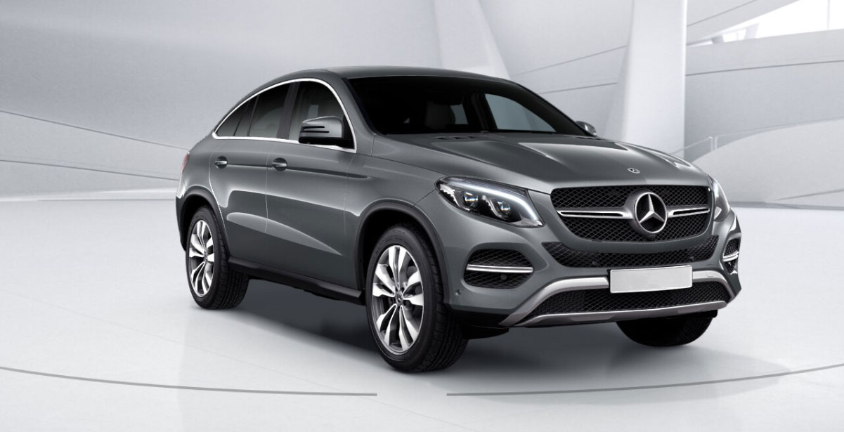 Mercedes-Benz GLE Coupe 0952611047