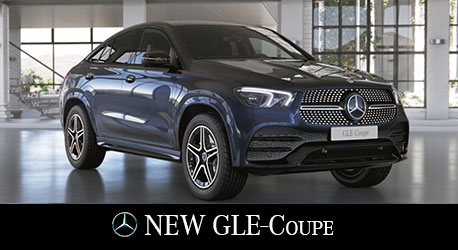 Mercedes-Benz GLE Coupe 52600255