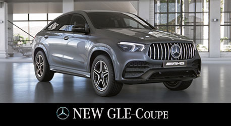 Mercedes-AMG GLE Coupe 52600270