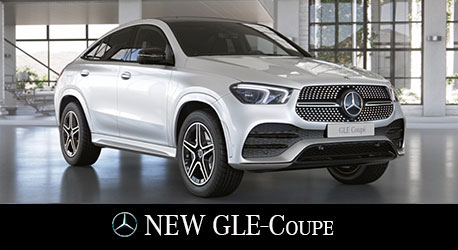 Mercedes-Benz GLE Coupe 52623042