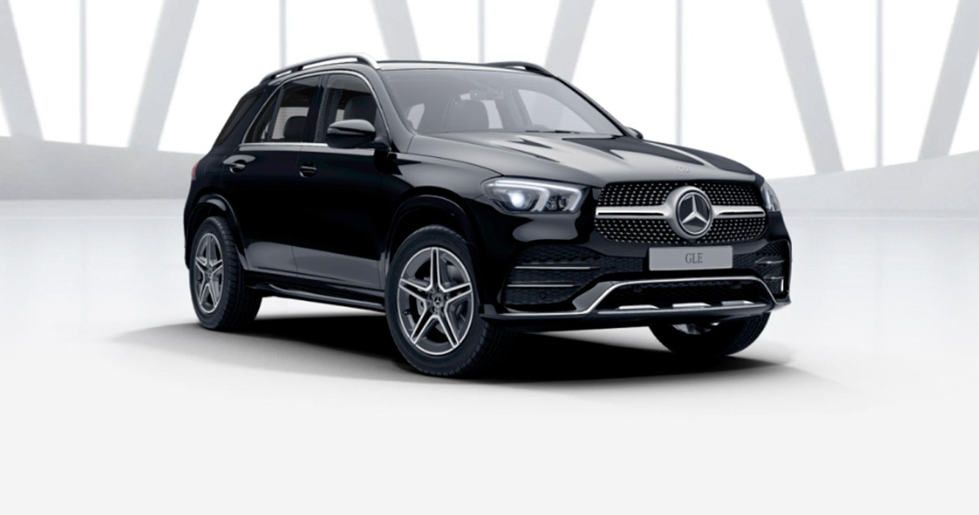 Mercedes-Benz GLE-Class 0152614049