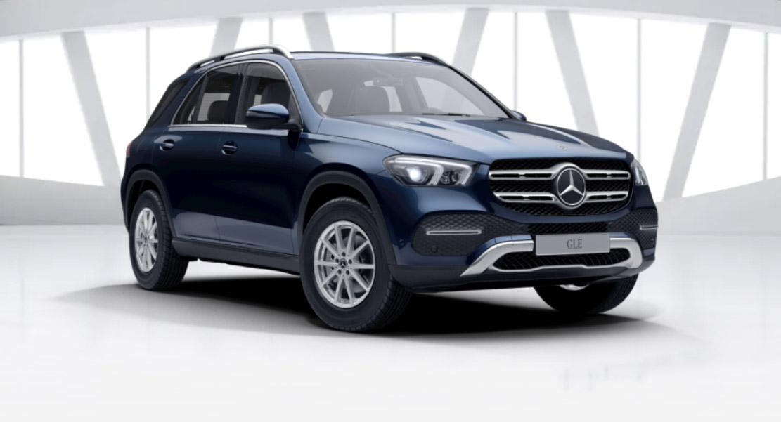 Mercedes-Benz GLE-Class 0152632103