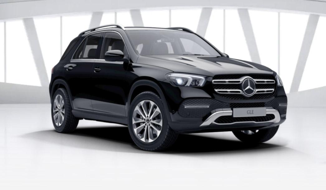 Mercedes-Benz GLE-Class 0152632106