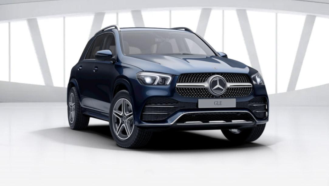 Mercedes-Benz GLE-Class 0152632108