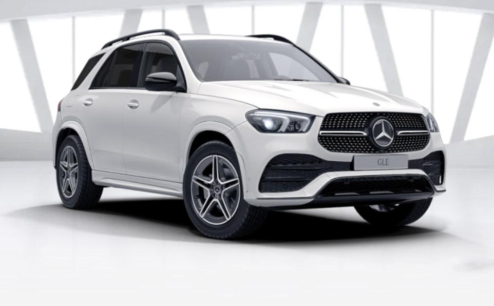 Mercedes-Benz GLE-Class 0152632109