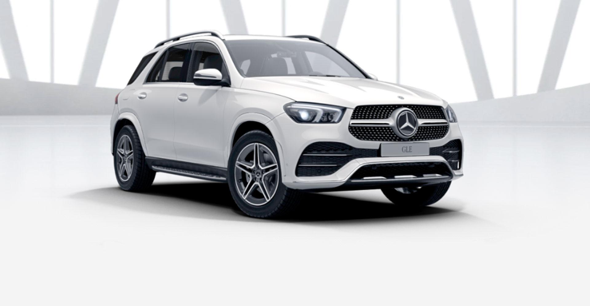 Mercedes-Benz GLE-Class 0152660012