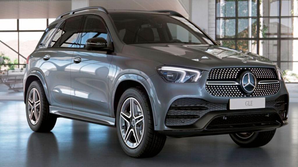 Mercedes-Benz GLE 0952600027