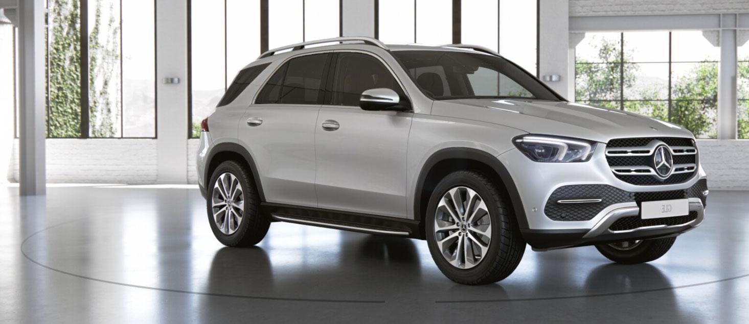 Mercedes-Benz GLE-Class 0952600051