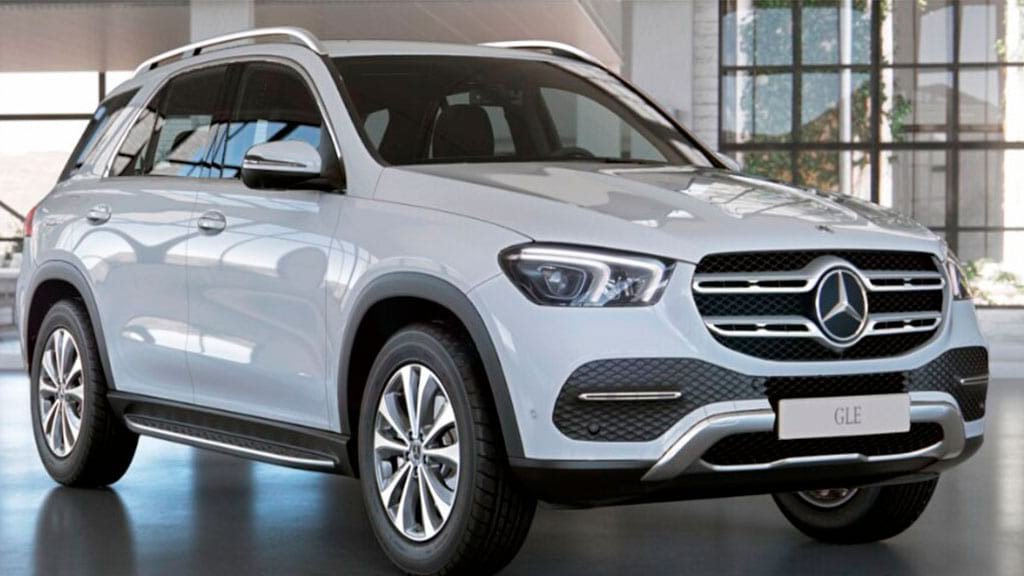 Mercedes-Benz GLE 0952632005