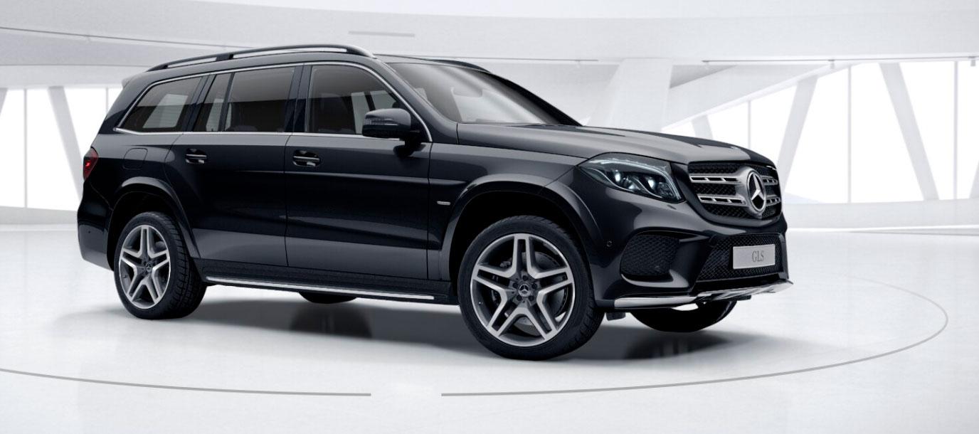 Mercedes-Benz GLS-Class 0852611293