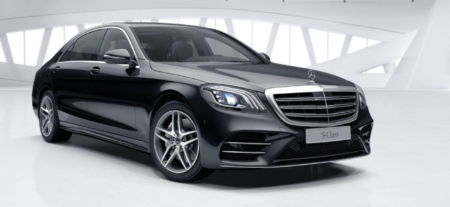 Mercedes-Benz S-Class Limousine 0052600174