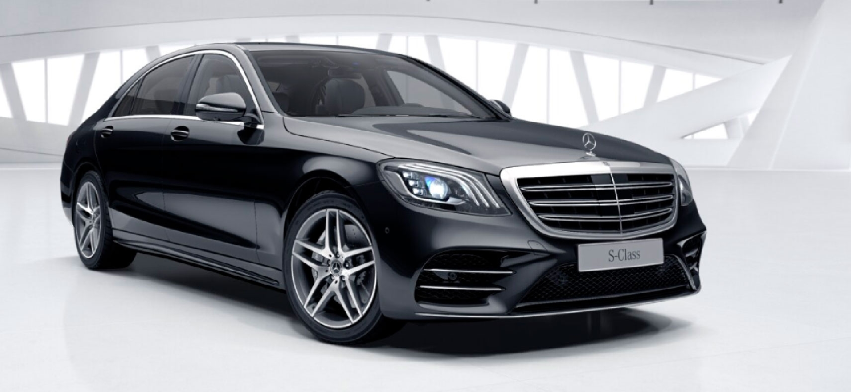 Mercedes-Benz S-Class Limousine 0052600188