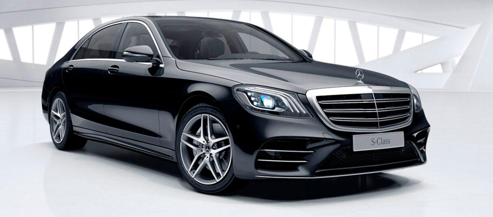 Mercedes-Benz S 350 d 4MATIC long 52600191