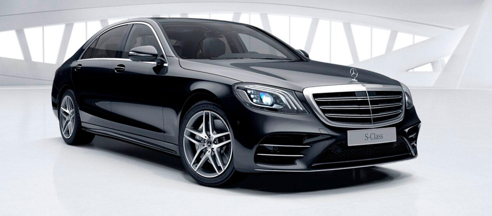Mercedes-Benz S 400 d 4MATIC long 52600208