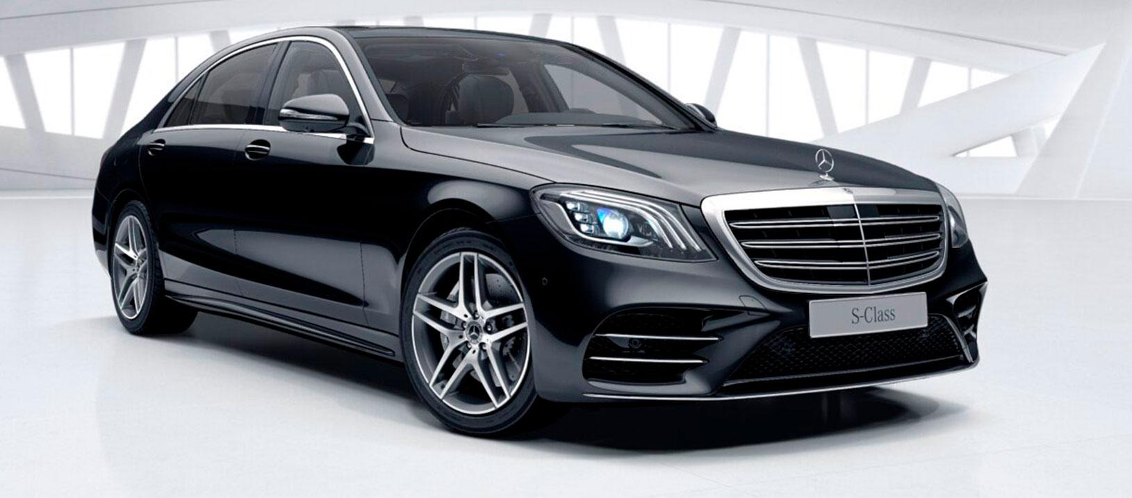 Mercedes-Benz S 400 d 4MATIC long 52600210