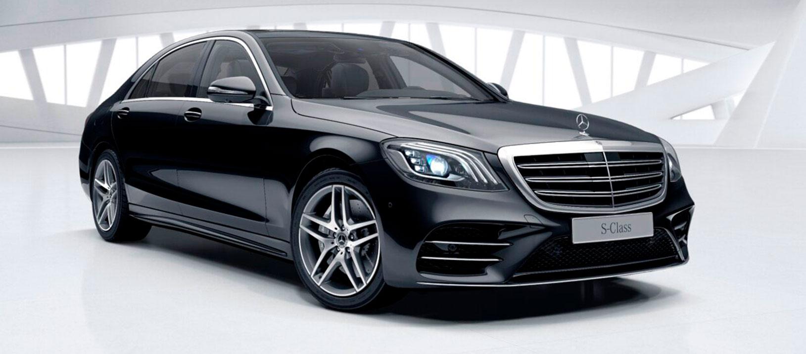 Mercedes-Benz S 400 d 4MATIC long 52600213