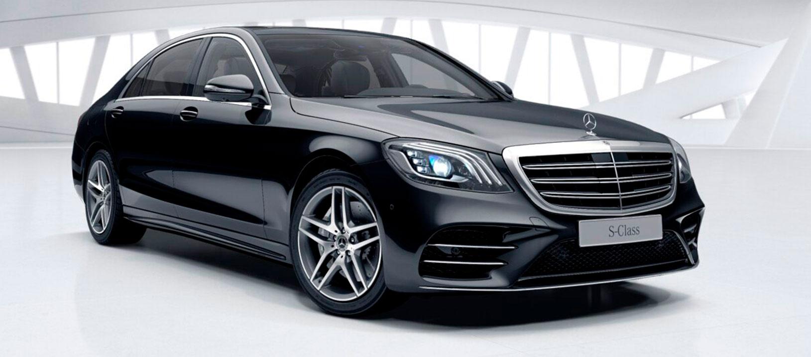 Mercedes-Benz S 400 d 4MATIC long 52600215