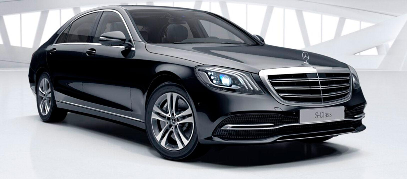Mercedes-Benz S 350 d 4MATIC long 52600219