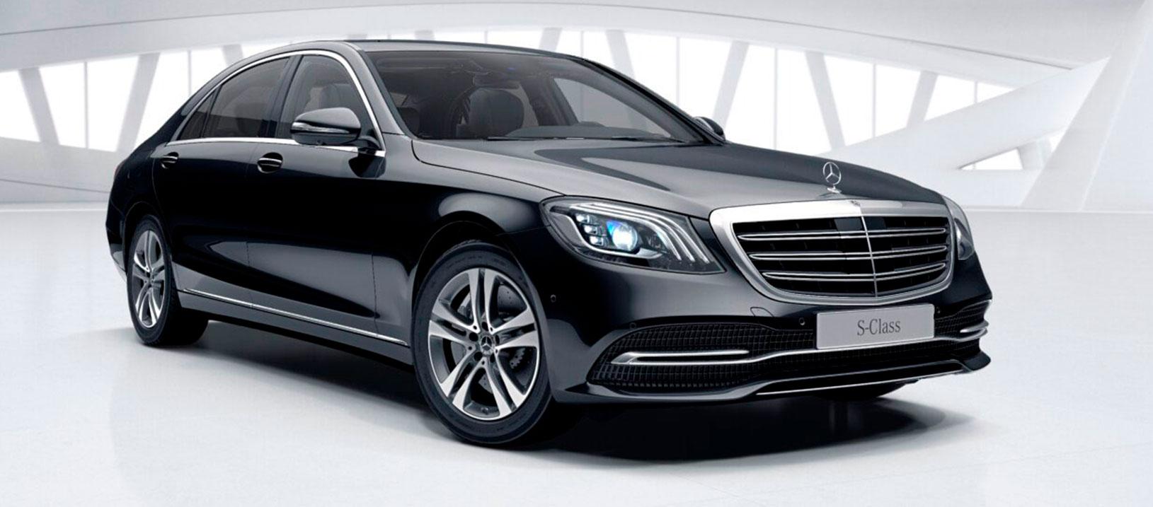 Mercedes-Benz S 350 d 4MATIC long 52600220