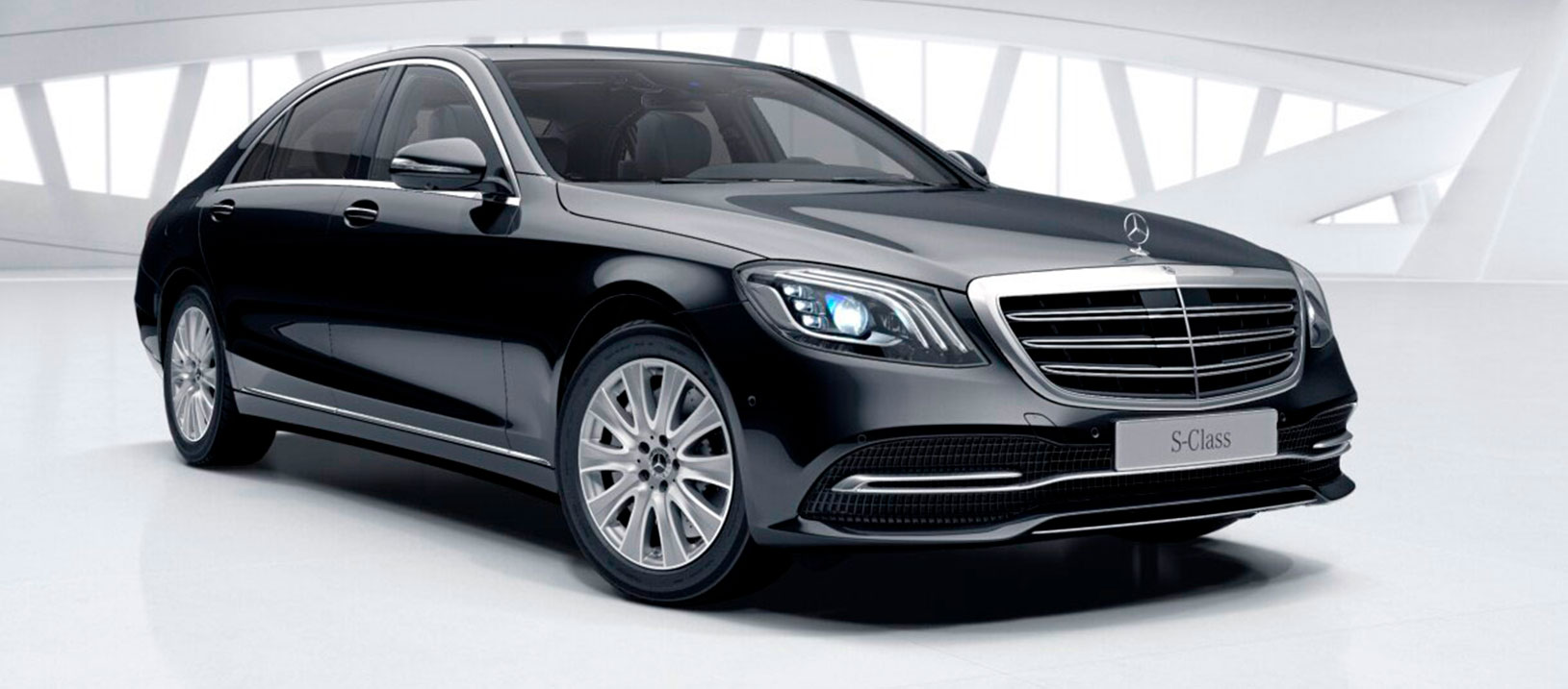 Mercedes-Benz S-Class Limousine 52600222