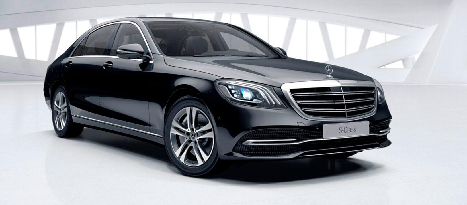 Mercedes-Benz S 350 d 4MATIC long 52600224