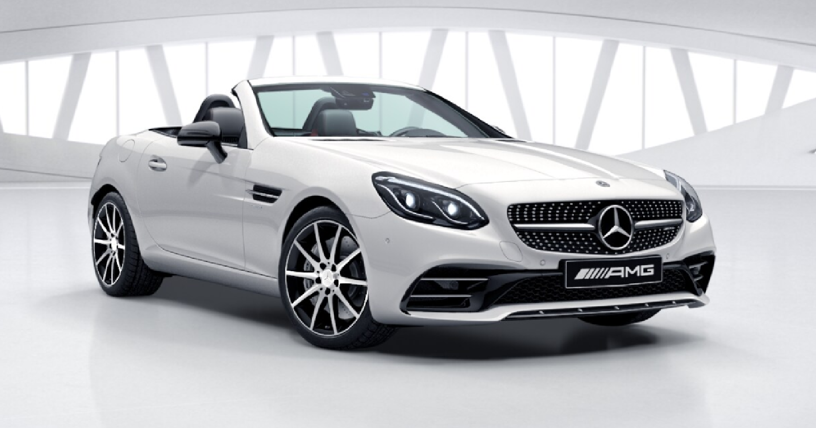 Mercedes-AMG SLC 43 0952611097