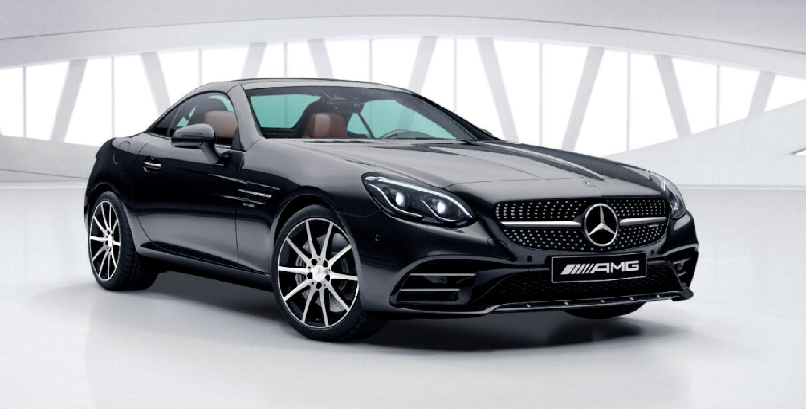 Mercedes-Benz SLC-Class 0952611102