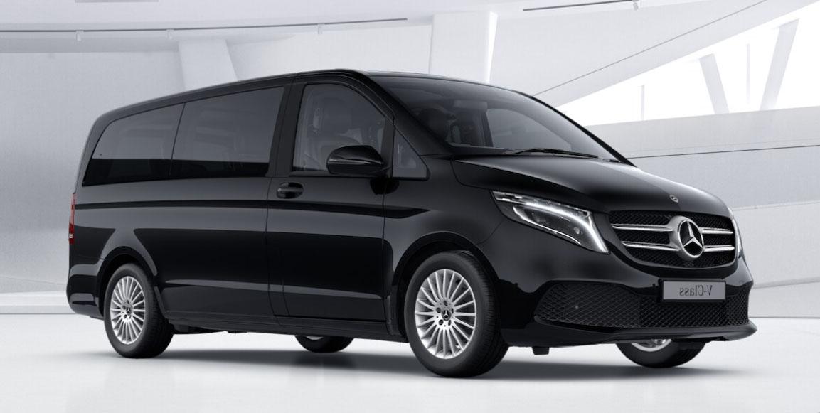 Mercedes-Benz V-Class 5052600053