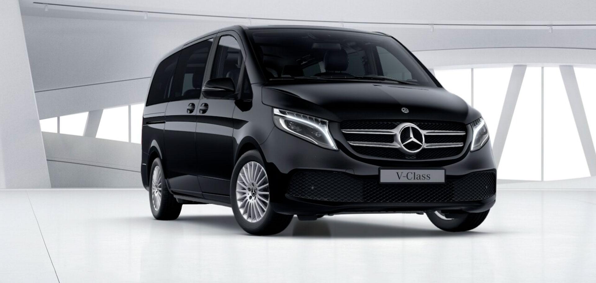 Mercedes-Benz V-Class 5052600148
