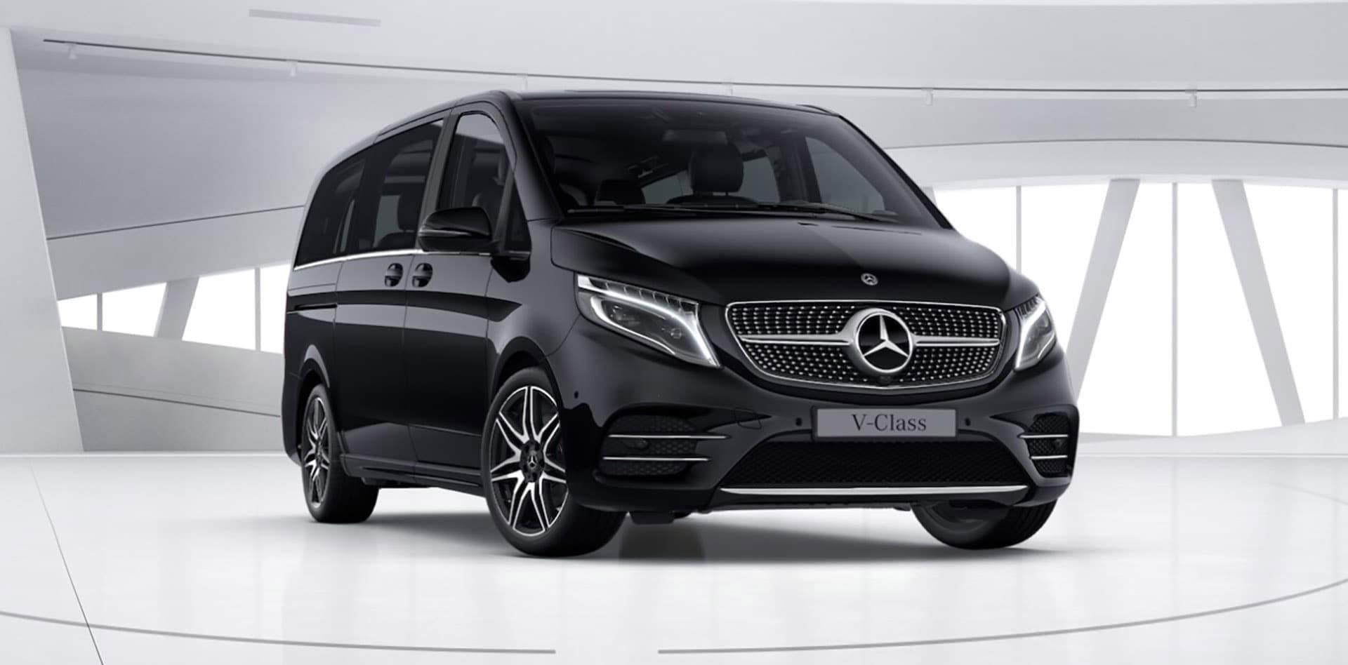 Mercedes-Benz V-Class 5152600049