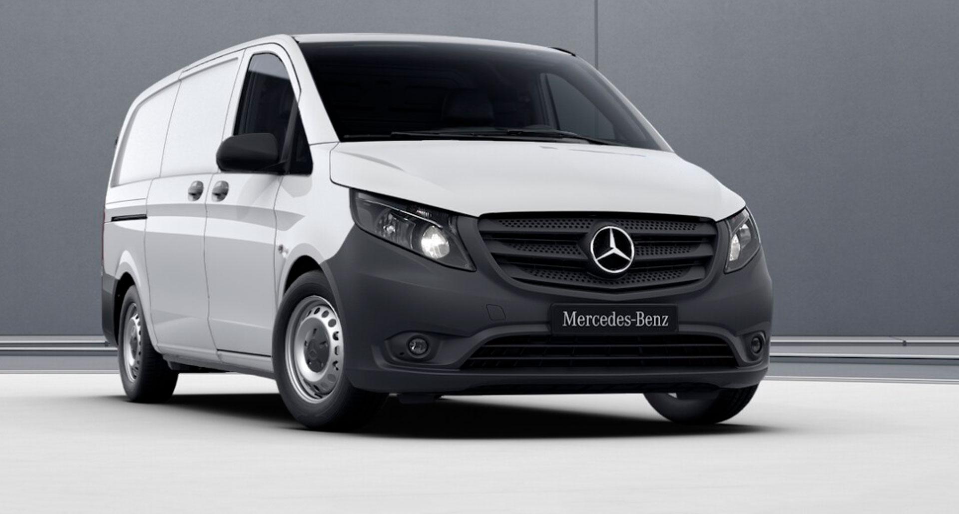 Mercedes-Benz Vito 5152600008
